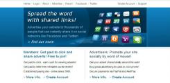 make money online ads click